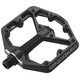 Crankbrothers Stamp Small - Pedales - negro